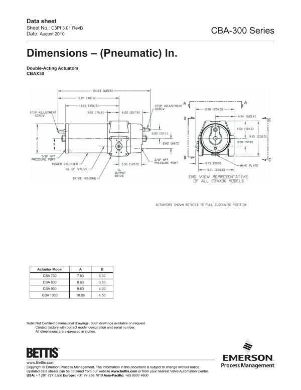 Bettis Actuator Diagram - DIY Enthusiasts Wiring Diagrams •